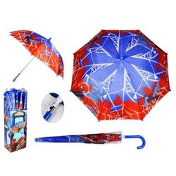 Umbrela automata din panza 48 cm Spiderman