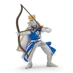Figurina Papo-Rege Dragon cu arc si sageti