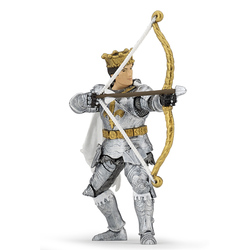 Figurina Papo-Print cu arc si sageti
