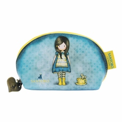 Gorjuss Pouch scoica-Little Friend