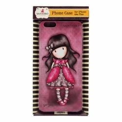 Gorjuss Husa flexibila iPhone 6-6S PLUS Ladybird