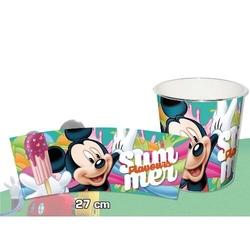 Cos de gunoi Mickey Mouse