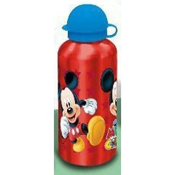 Recipient pentru apa (500 ml) Mickey Mouse