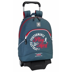 Rucsac-trolley mare KELME PLAY HARD 33x43x15