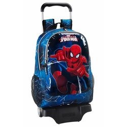 Ghiozdan troler ULTIMATE SPIDERMAN 33 cm