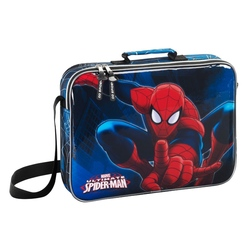 Geanta scoala ULTIMATE SPIDERMAN 38x28x6