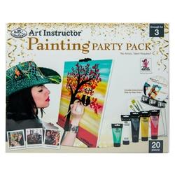 Trusa pictura petrecere-LoveOwl