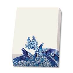 Bloc notite 164 file Royal Delft