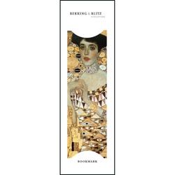 Semn de carte Portrait of Adele Bloch-Bauer , Gustav Klimt