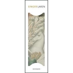 Semn de carte Circus, Leo Gestel, Singer, Laren
