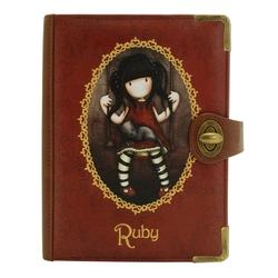 Gorjuss Chronicles Geanta cu clips - Ruby