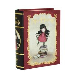 Gorjuss Chronicles Set 2 cutii carte - New Heights/Rapunzel