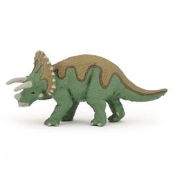 Figurina Papo - Mini Triceratops