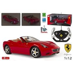 Masina Ferrari California