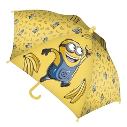Umbrela copii - Minions Banana