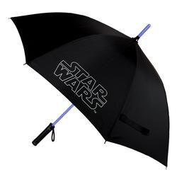 Umbrela cu tija luminoasa - Star Wars