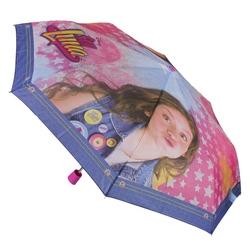 Umbrela pliabila copii - Soy Luna