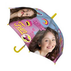 Umbrela automata copii - Soy Luna