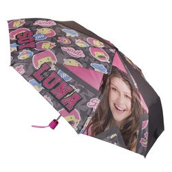 Umbrela pliabila copii Soy Luna - Smile
