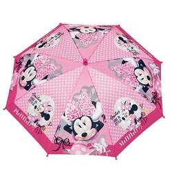 Umbrela manuala baston (2 modele) - Minnie