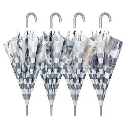 Umbrela automata baston (4 modele animale casa) - Perletti