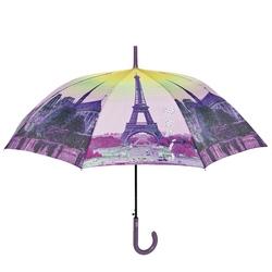 Umbrela automata baston (3 modele orase) - Perletti