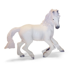 Figurina Papo - Cal Camargue