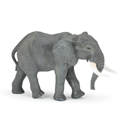 Figurina Papo - Elefant african