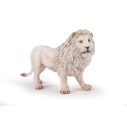 Figurina Papo - Leu alb (Mare)