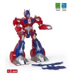 Jucarie robot razboinic 2 modele