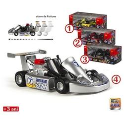 Go Cart diecast 3 modele