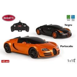 Masina Bugatti Veyron 16.4 Grand Sport Vitesse