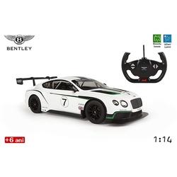 Jucarie masina sport Bentley Continental GT3