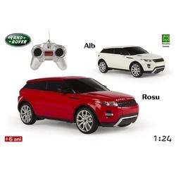 Jucarie masina Range Rover Evoque cu radiocomanda