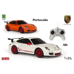 Jucarie masina Porsche GT3 RS cu radiocomanda