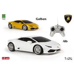 Jucarie masina Lamborghini Huracan cu radiocomanda