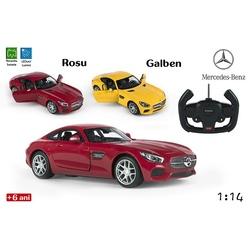 Jucarie masina Mercedes AMG GT (mare)