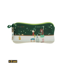 Kori Kumi Pouch neopren The Message