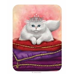 Felicitare Eclectic - Persian Princess