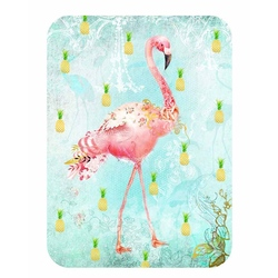 Felicitare Gorjuss - Flamingo
