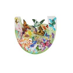 Felicitare 3D PopnRock - Fluturi