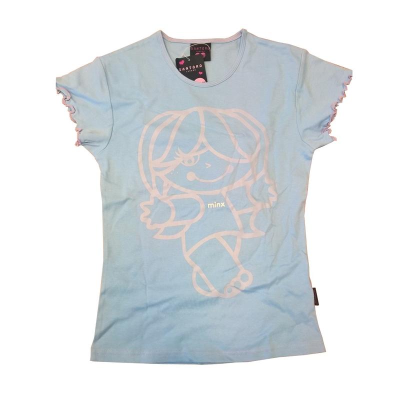 Tricou fete unic, brand Santoro colectie Tutti Cuti- marimi diferite