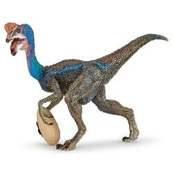 Figurina Papo - Oviraptor albastru