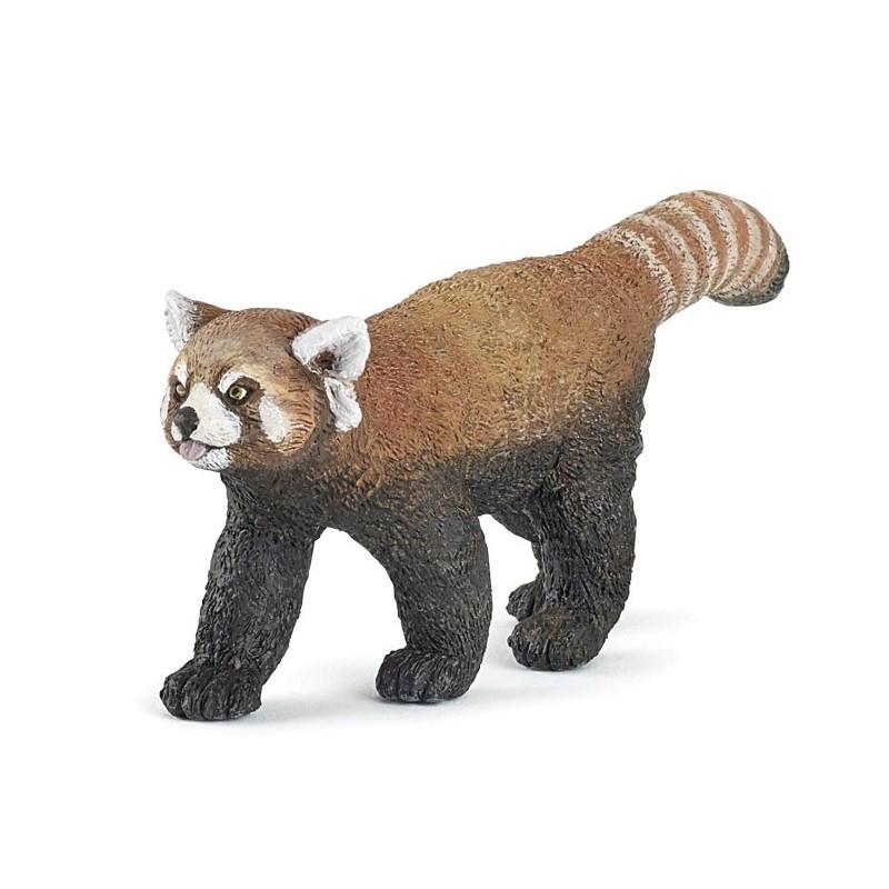 Figurina Papo - Panda rosu