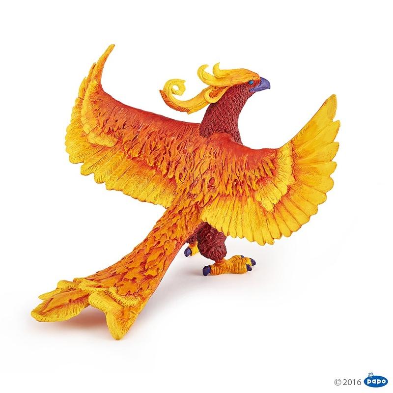Figurina Papo - Pasarea Phoenix