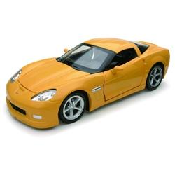 Masinuta diecast Chevrolet Corvette Grand Sport 2010