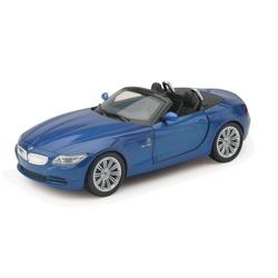 Masinuta diecast BMW Z4 2009, 2 modele asortate