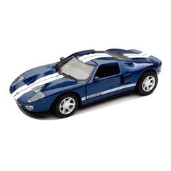Masinuta diecast Ford GT 2005, 2 modele asortate