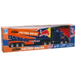 Camion diecast Peterbilt Red Bull KTM Racing 2013