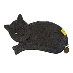 Penar profilat tip pisicuta Ruby (Galben)